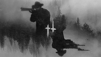 Compare weapons of Hunt: Showdown